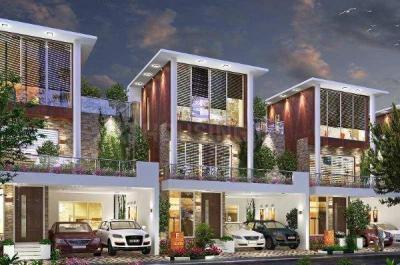 Gallery Cover Image of 2524 Sq.ft 4 BHK Villa for buy in Shravanthi Oakridge, Talaghattapura for 16400000