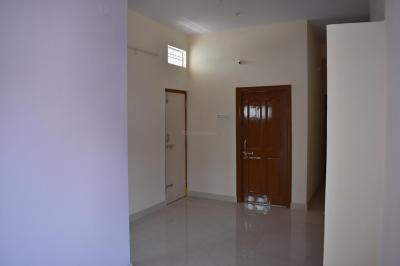 Gallery Cover Image of 800 Sq.ft 2 BHK Independent Floor for rent in Uppal for 8500