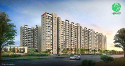 Gallery Cover Image of 750 Sq.ft 1 BHK Apartment for buy in Bhiwandi for 2800000