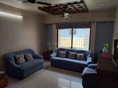 Gallery Cover Image of 1097 Sq.ft 3 BHK Apartment for buy in  Shyamsundar Apartment, Erandwane for 15000000