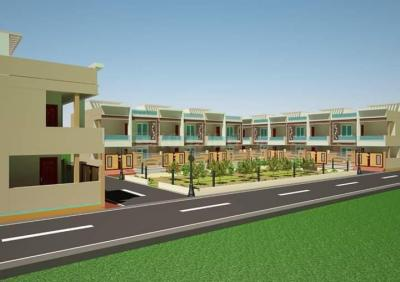 Gallery Cover Image of 1800 Sq.ft 3 BHK Independent House for buy in Satpura Sanjeevani Nagar, Sanjeevani Nagar for 4800000