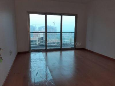 Gallery Cover Image of 2215 Sq.ft 3 BHK Apartment for rent in Sector 113 for 26000