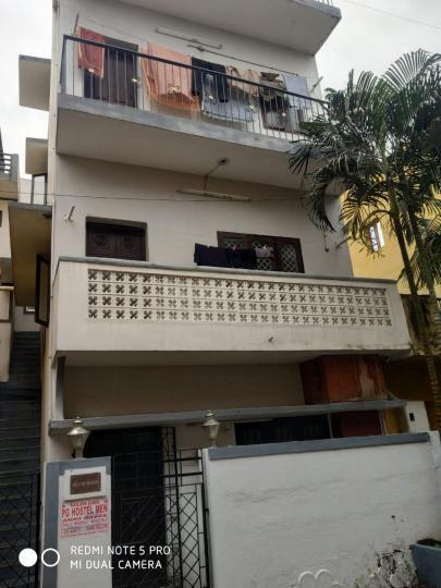 Building Image of Kailaya Gudil in Anna Nagar West