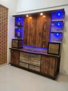 Gallery Cover Image of 790 Sq.ft 1 BHK Apartment for buy in Sri Heritage, Badlapur East for 3300000