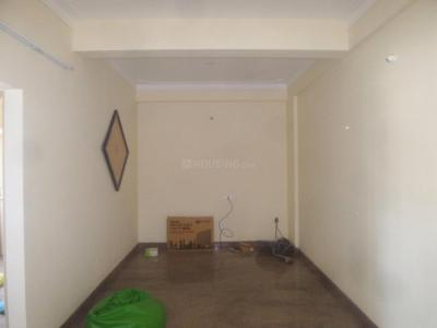 Gallery Cover Image of 600 Sq.ft 1 BHK Apartment for rent in CBW Brigade, Hebbal Kempapura for 9500