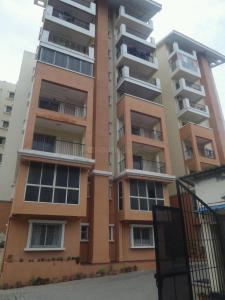 Gallery Cover Image of 1200 Sq.ft 2 BHK Apartment for rent in Kalena Agrahara for 22000