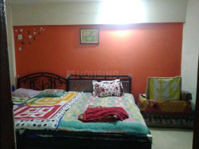 Gallery Cover Image of 650 Sq.ft 1 BHK Apartment for buy in Tihama complex, Mumbra for 4500000