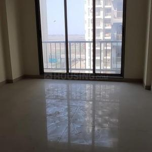 Gallery Cover Image of 589 Sq.ft 1 BHK Independent House for buy in Ekta Parksville Phase II, Virar West for 3300000