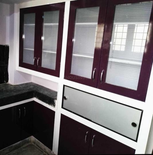 Kitchen Image of 1650 Sq.ft 3 BHK Apartment for rent in Sanath Nagar for 25000
