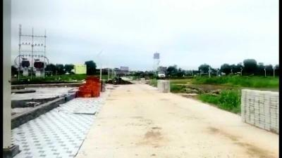 Gallery Cover Image of 1100 Sq.ft Residential Plot for buy in Mirchandani Shalimar Swayam, Bhangarh for 3520000