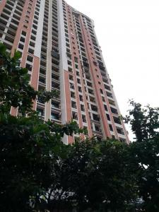 Gallery Cover Image of 650 Sq.ft 1 BHK Apartment for rent in Velocity Hill Spring Phase 1, Thane West for 18000