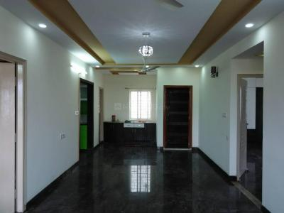 Gallery Cover Image of 1460 Sq.ft 3 BHK Apartment for buy in Sai Sumukha Classic, J P Nagar 7th Phase for 9000000