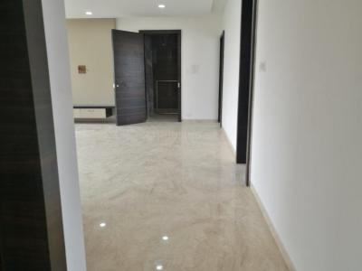 Gallery Cover Image of 1578 Sq.ft 3 BHK Apartment for rent in Anushakti Nagar for 75000