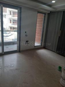 Gallery Cover Image of 1200 Sq.ft 3 BHK Independent Floor for buy in Ramesh Nagar for 13600000