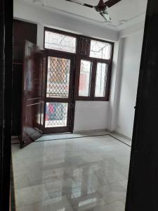 Gallery Cover Image of 450 Sq.ft 1 BHK Independent Floor for buy in Khirki Extension for 2500000