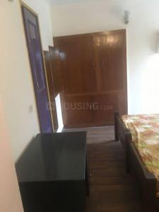 Gallery Cover Image of 1800 Sq.ft 2 BHK Independent Floor for rent in Hauz Khas for 50000