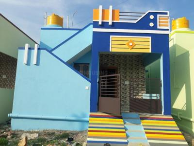 Gallery Cover Image of 725 Sq.ft 2 BHK Independent House for buy in Veppampattu for 2500000