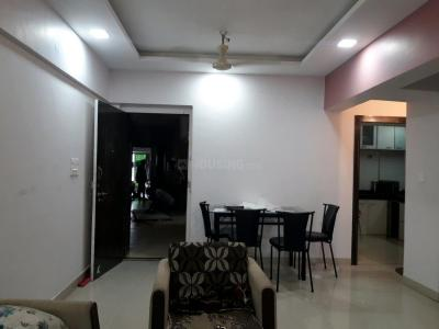 Gallery Cover Image of 1170 Sq.ft 2 BHK Apartment for rent in Sanpada for 40000