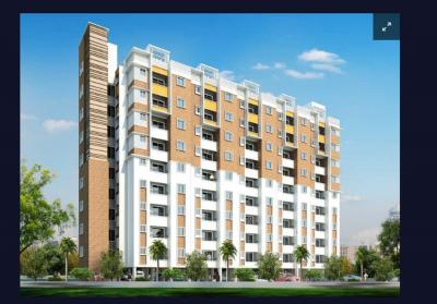 Gallery Cover Image of 984 Sq.ft 2 BHK Apartment for buy in Iyyapa Nagar for 3439080