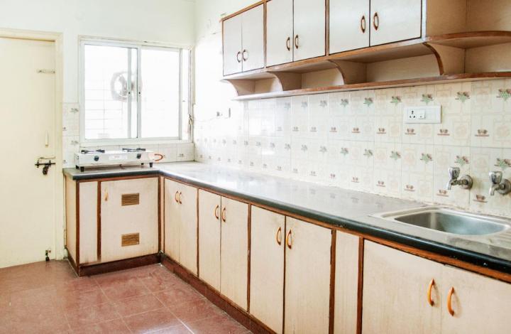 Kitchen Image of PG 4642212 Marathahalli in Marathahalli