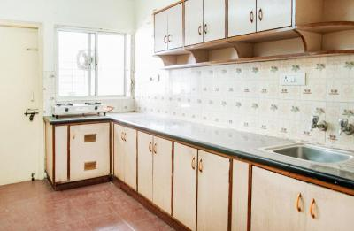 Kitchen Image of PG 4642212 Marathahalli in Marathahalli