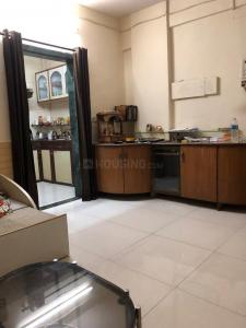Gallery Cover Image of 650 Sq.ft 1 BHK Apartment for rent in Juhu for 46000