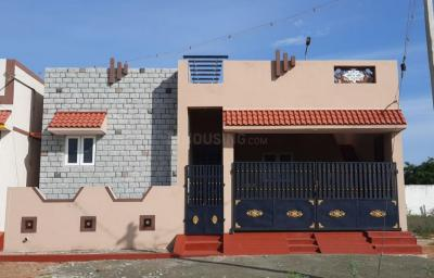 Gallery Cover Image of 1300 Sq.ft 2 BHK Villa for buy in Otthakadai for 6000000