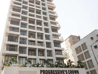 Gallery Cover Image of 1500 Sq.ft 3 BHK Apartment for buy in Progressive Crown, Kopar Khairane for 21500000