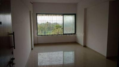 Gallery Cover Image of 1000 Sq.ft 2 BHK Apartment for rent in Godrej Hill, Kalyan West for 13000
