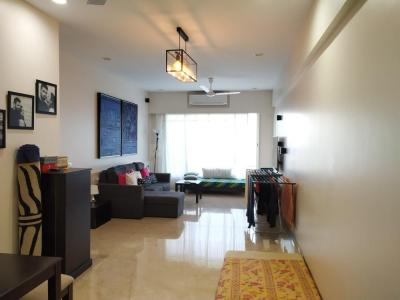 Gallery Cover Image of 1050 Sq.ft 2 BHK Apartment for rent in  Videocon Icon, Bandra West for 85000
