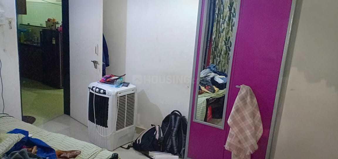 Bedroom Image of 1060 Sq.ft 2 BHK Apartment for rent in Karve Nagar for 22000