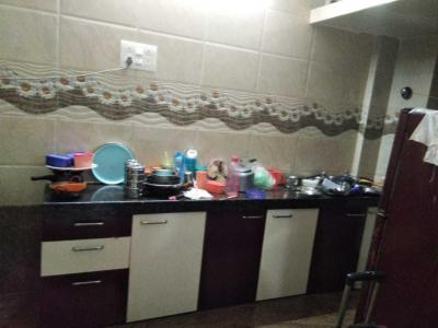 Kitchen Image of PG 4441389 Bhandup West in Bhandup West
