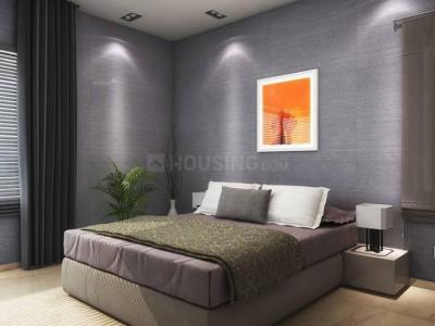 Bedroom Image of 3600 Sq.ft 4 BHK Independent House for buy in The Address Makers Gran Carmen Address, Chikkabellandur for 34500000