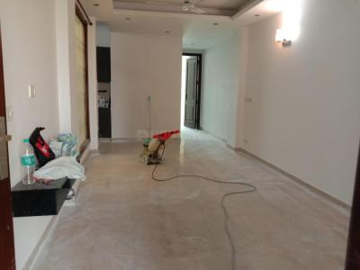 Gallery Cover Image of 1125 Sq.ft 3 BHK Independent Floor for rent in RWA East of Kailash Block E, Greater Kailash for 48000