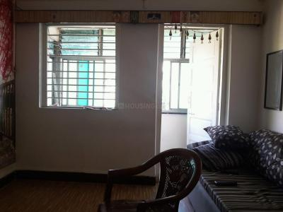 Gallery Cover Image of 360 Sq.ft 1 RK Apartment for buy in Ghatkopar West for 6000000