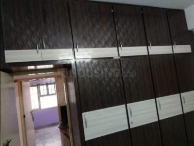 Gallery Cover Image of 1080 Sq.ft 2 BHK Apartment for buy in SVH Padmavathi Icon, Miyapur for 5300000