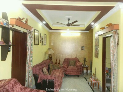 Gallery Cover Image of 1200 Sq.ft 3 BHK Apartment for buy in Paschim Barisha for 4200000