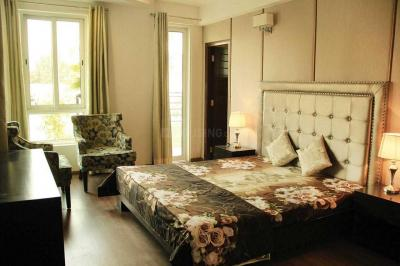 Bedroom Image of 2200 Sq.ft 4 BHK Apartment for buy in Ashoka Enclave for 10500000