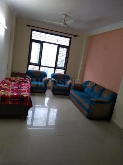 Living Room Image of PG 4442121 Kinauni Village in Kinauni Village