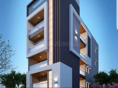 Gallery Cover Image of 1100 Sq.ft 2 BHK Independent Floor for buy in Besa for 4500000