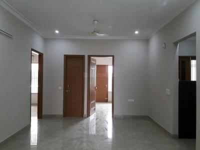 Gallery Cover Image of 2250 Sq.ft 4 BHK Independent Floor for buy in Sector 38 for 14000000