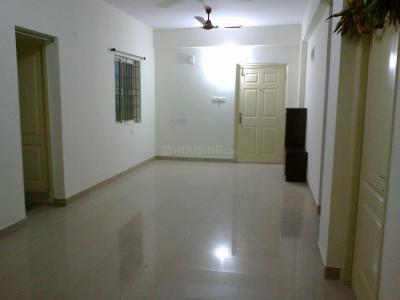 Gallery Cover Image of 1099 Sq.ft 2 BHK Apartment for rent in SLS Sunflower, Bhoganhalli for 23000