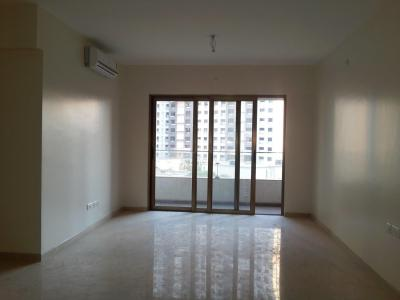 Gallery Cover Image of 1400 Sq.ft 3 BHK Apartment for buy in L&T Emerald Isle, Powai for 27000000