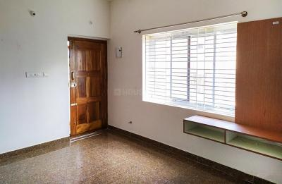 Gallery Cover Image of 900 Sq.ft 2 BHK Independent House for rent in Nagasandra for 15000