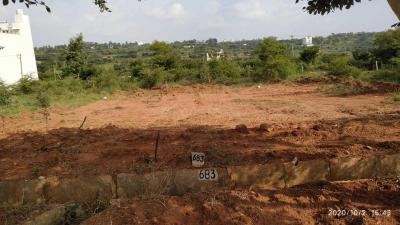2400 Sq.ft Residential Plot for Sale in Lal Bahadur Shastri Nagar, Bangalore