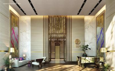 Gallery Cover Image of 1551 Sq.ft 3 BHK Apartment for buy in Piramal Revanta Tower 2, Mulund West for 34000000