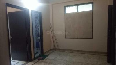 Gallery Cover Image of 1000 Sq.ft 2 BHK Independent Floor for rent in Madanpur Khadar for 14000