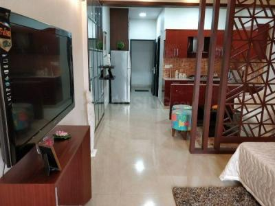 Gallery Cover Image of 645 Sq.ft 1 BHK Apartment for buy in Eldeco Edge, Sector 119 for 3050000