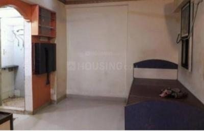 Gallery Cover Image of 225 Sq.ft 1 RK Apartment for rent in  BDD Chawl, Lower Parel for 9000