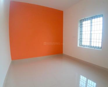 Gallery Cover Image of 1100 Sq.ft 2 BHK Independent House for buy in Iyyappanthangal for 6000000